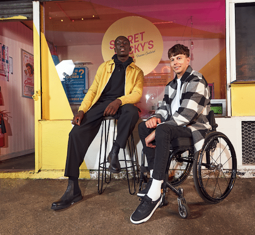 The schuh AW collection is here