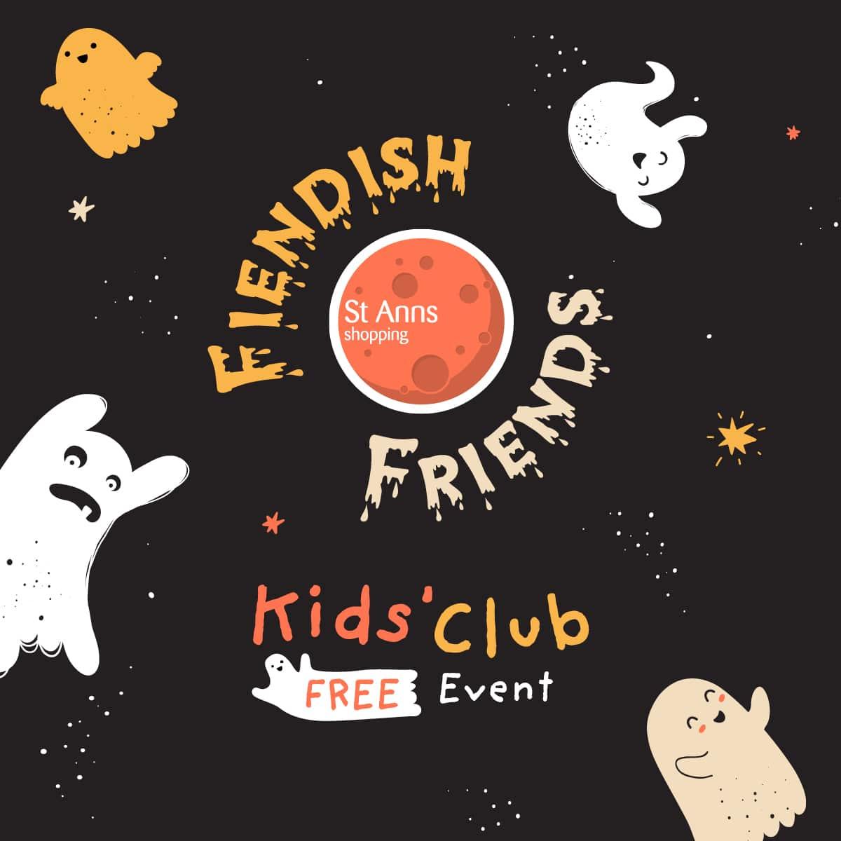 St Anns Kids' Club